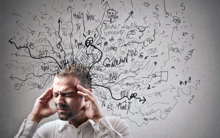síndrome burnout