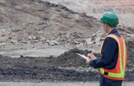 Carrera Minería