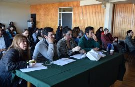 """Proceso reclutamiento Proyecto """"La Hélice"""""""