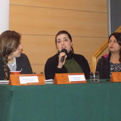 """Conversatorio """"Inclusión desde un enfoque de género"""""""