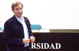 doctor Marcelo Miragaya y clase de clonación de equinos