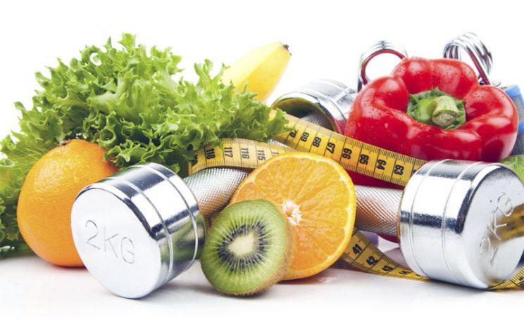 Actividad física y nutrición