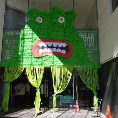 """2do Festival de Animación """"Emergente"""""""