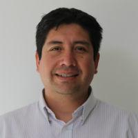 Andrés Ledezma.