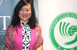 Liria Chen