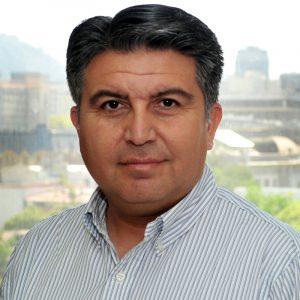 Marcelo Chacana Ojeda