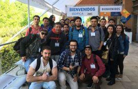 Alumnos de Santo Tomás Osorno participan en encuentro de construcción de institutos técnicos de educación superior