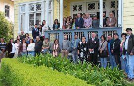 Exitoso cierre de proyecto FIC Los Ríos en Valdivia