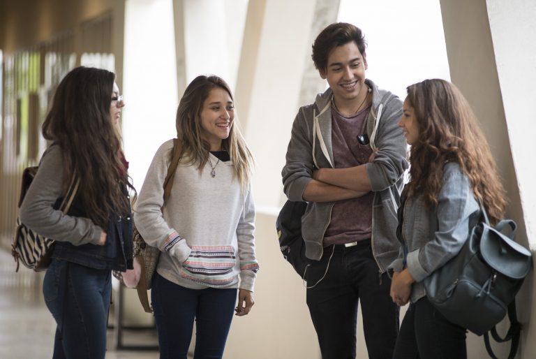 alumnos santo tomas admision 2018