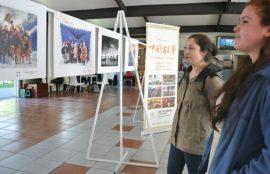 Con exposición fotográfica el Instituto Confucio de la Universidad Santo Tomás Osorno celebra sus 10 años de vida
