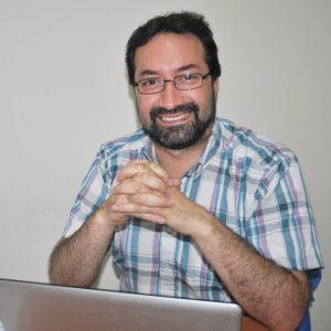 Héctor Pavés