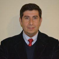 Marcos Enrique Vejar Morales