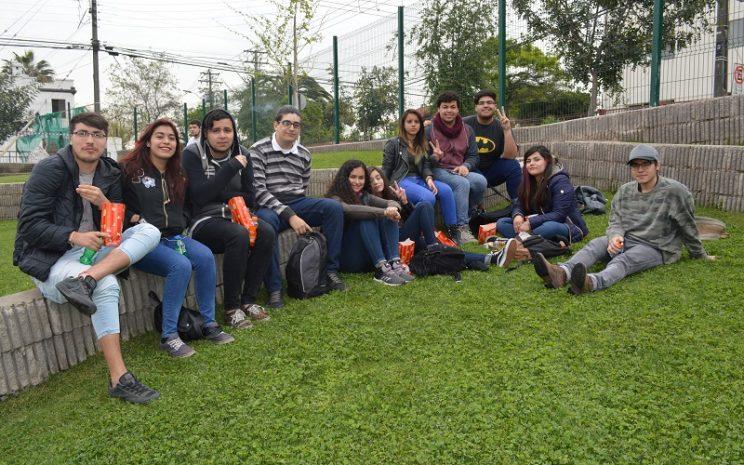 Agencia Aespigar visitará a la carrera de Periodismo en el Campus de Santo Tomás San Joaquín