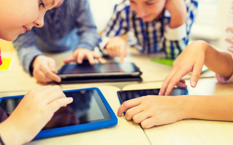 Uso de TICs en la educación