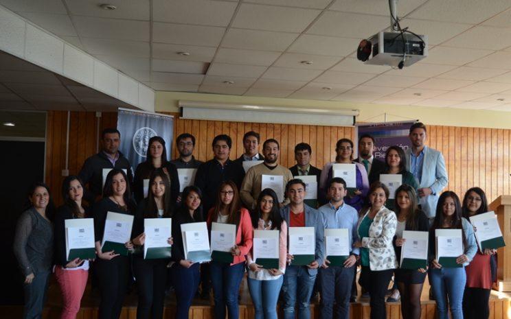 Certificación Prevención de Riesgos Santo Tomás Puerto Montt