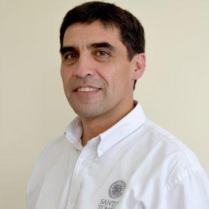Claudio Núñez Ramírez
