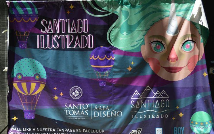Santiago Ilustrado 2017