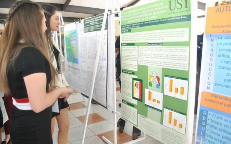 Con éxito se desarrolló el Primer Congreso de Innovación e Investigación en Salud y Ciencias Sociales en la Universidad Santo Tomás Osorno