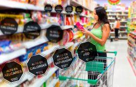 ley de etiquetado