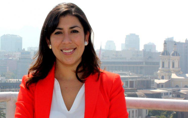 Paula Aguilar