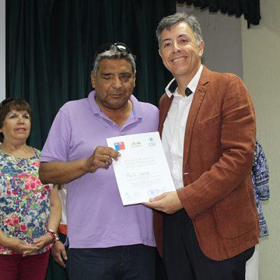 En Antofagasta fueron 22 los beneficiados.
