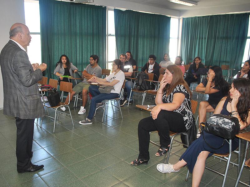 Cursos de verano Escuela de Psicología UST Viña del Mar
