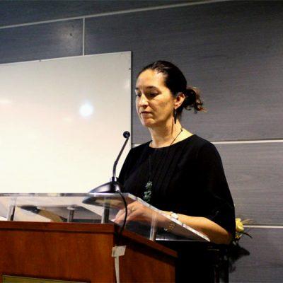 Embajadora de nueva zelanda en chile