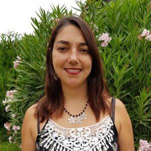 Verónica Claret Díaz