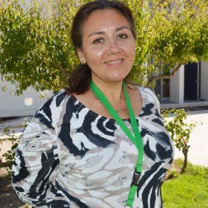 Luisa Vergara