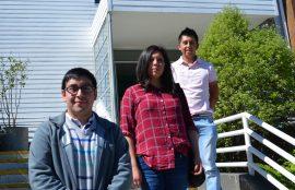 Estudiantes Sello 2018, Puerto Montt