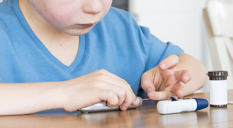 el desarrollo de diabetes tipo 2 está estrechamente relacionado con el cuestionario