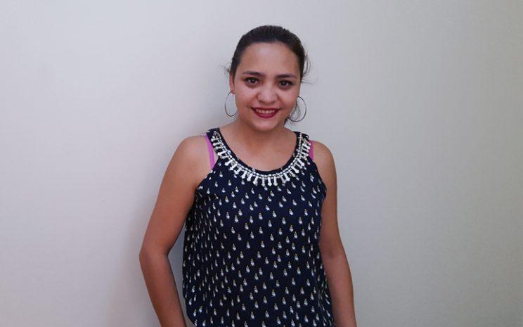 Patricia Ladino