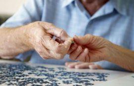 El deterioro cognitivo es una de las enfermedades más temidas por las personas mayores.