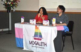 Estudiantes de Santo Tomás Osorno organizan conversatorio sobre temas de transexualidad