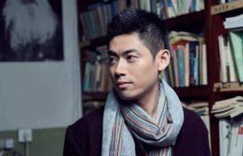 Escritor chino, Ge Liang