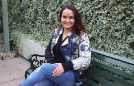 Yolanda Pacheco