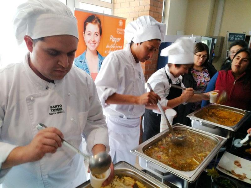Día de la Cocina Chilena