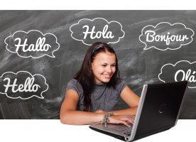 enseñanza idiomas