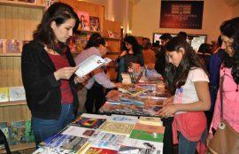 UST afina detalles de lo que será la octava versión de la Feria del Libro y las Artes en Osorno
