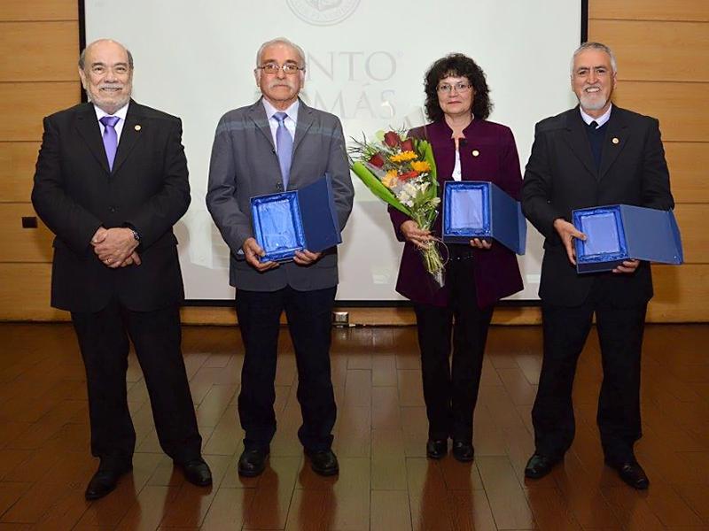 Inauguración Año Académico Santo Tomás Viña del Mar