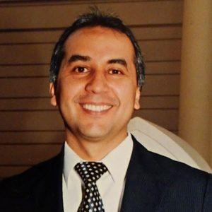 Luis Durán Salinas