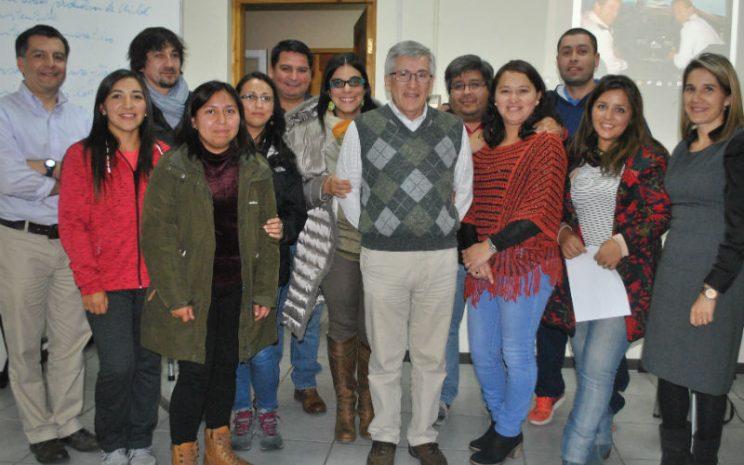 Magíster en Educación de la UST Osorno inicia nuevo año académico