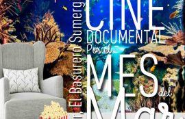 Ciclo de documentales mes del Mar, Puerto Montt