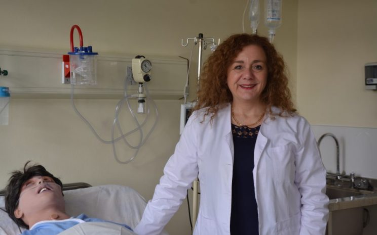Soraya Salibe