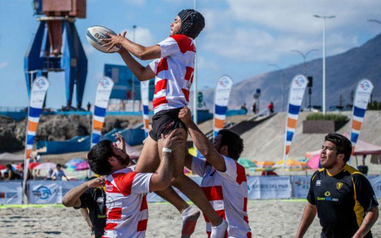 Los Juegos del Mar son del 21 al 27 de mayo.