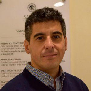 Jaime Alex Halabi Schettino