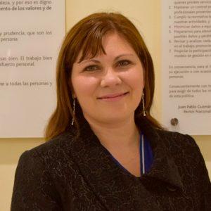 Paulina Araneda