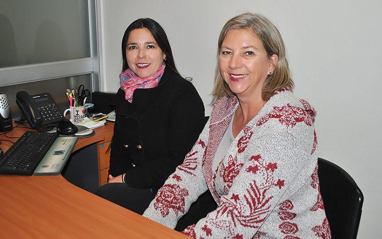 Académicas de Viña del Mar viajan a Congreso de Terapia Ocupacional