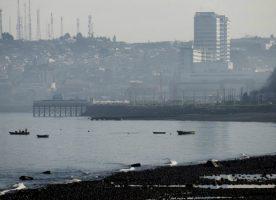 Contaminación Atmosférica en Puerto Montt