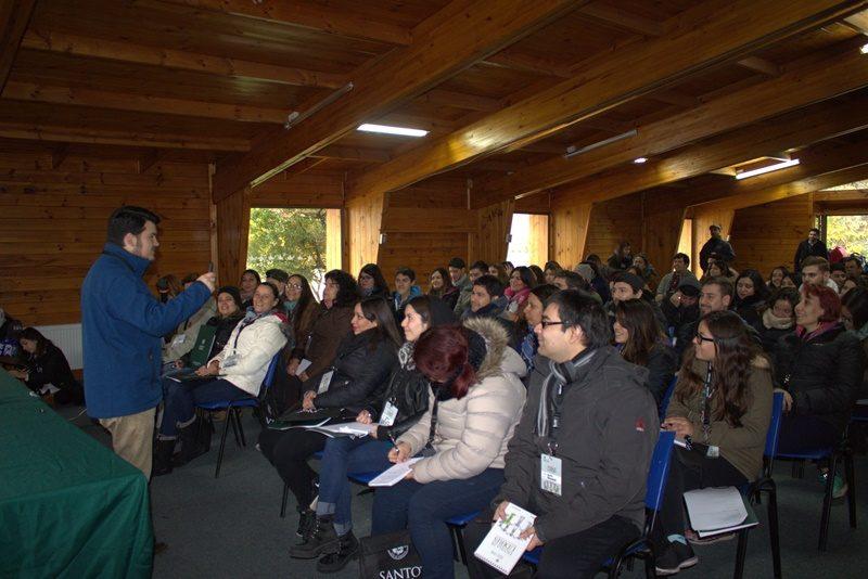 Escuela de Líderes Picarquín